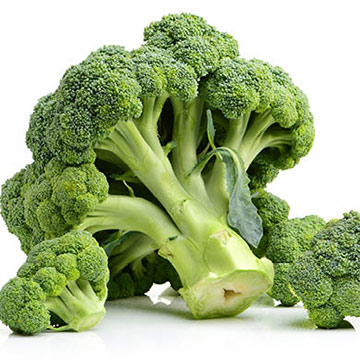 BROCOLI ENTERO LIBRA