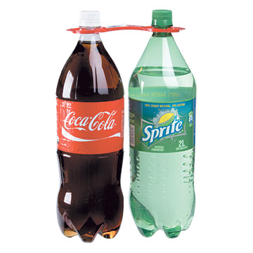 GASEOSA COCA COLA Y SPRITE 2PACK 4000ML